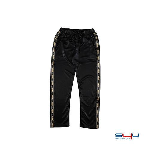 Pantaloni neri e oro Dimensione Danza