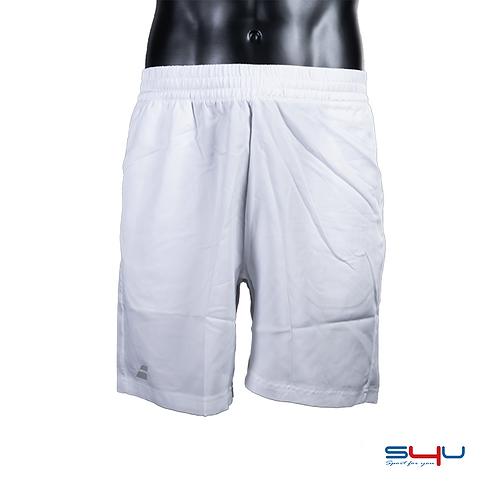 Pantaloncini bianchi Babolat