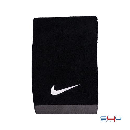 Asciugamano nero Nike