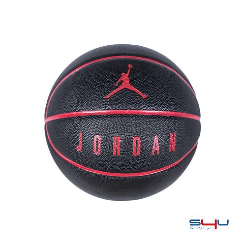 Pallone nero Jordan