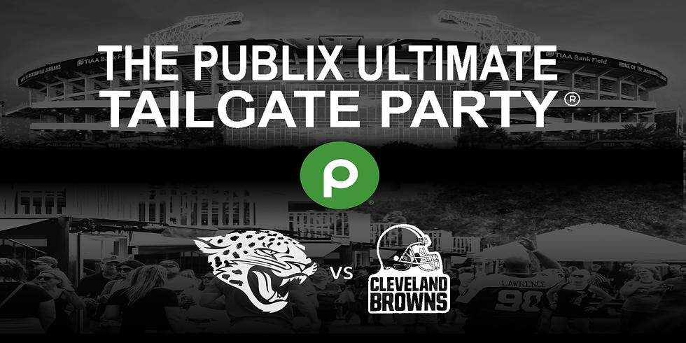 Week 12 - Jaguars vs. Browns