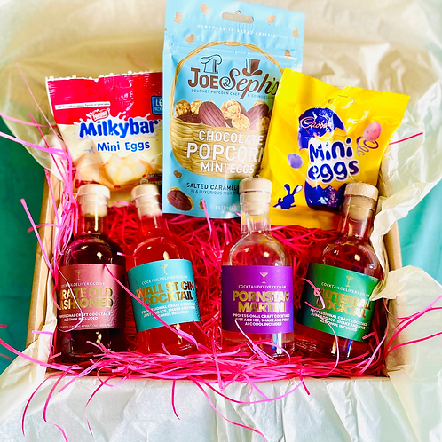 Easter Cocktail Box