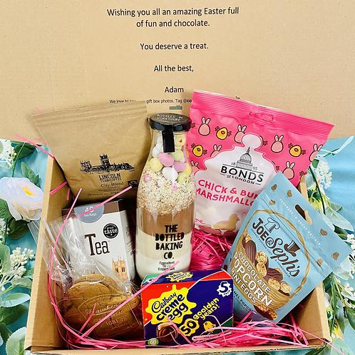 Easter Sharing Box