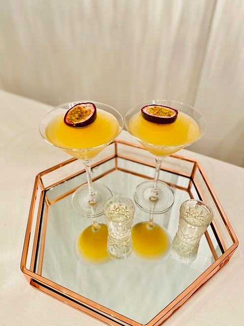 Create Your Own: Cocktail Box