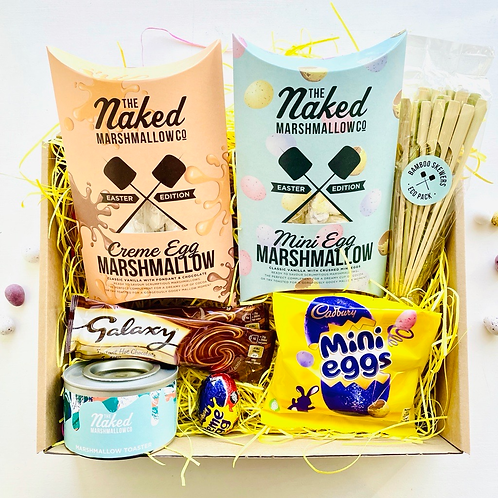 Easter Toasting Box