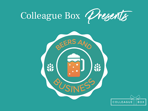Beers & Business Club (Subscription)