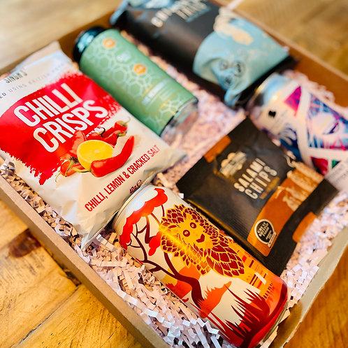 Craft Beer Box - Upgraded