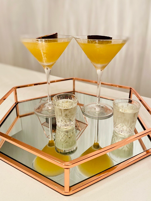 Pornstar Martini Box