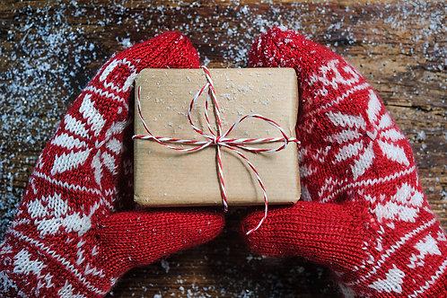 Festive Surprise Box (Alcohol Edition)