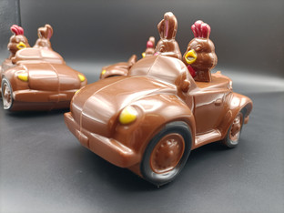 Taxi de Pâques 25€