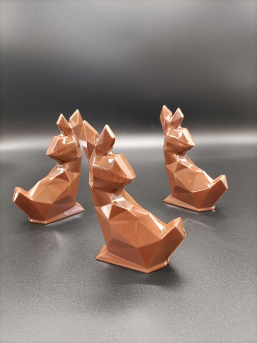 Lapin Origami 6,5€