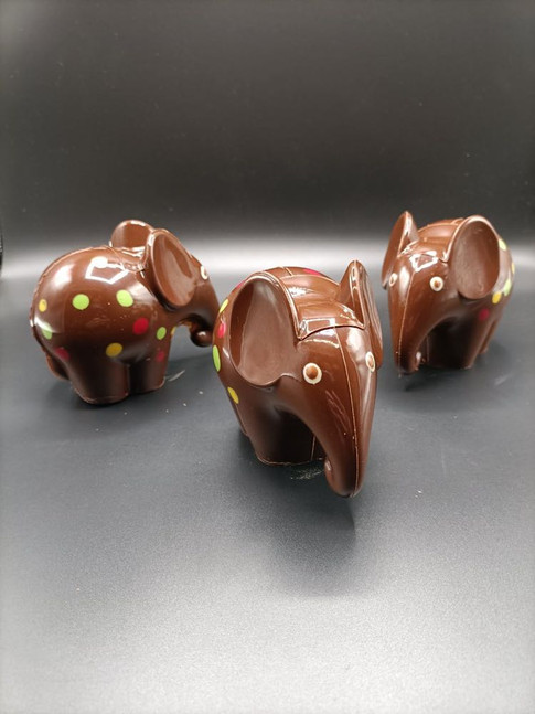 Elephant Boule 22€