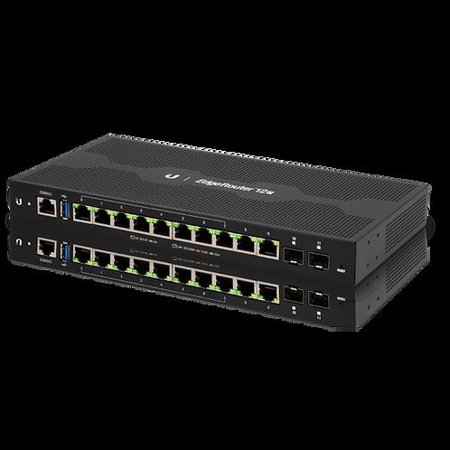 Ubiquiti Networks 12-Port EdgeRouter 12P Advanced Network Router