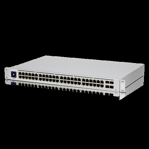 Ubiquiti Networks UniFi 48-Port Gigabit PoE+ Compliant Managed Switch