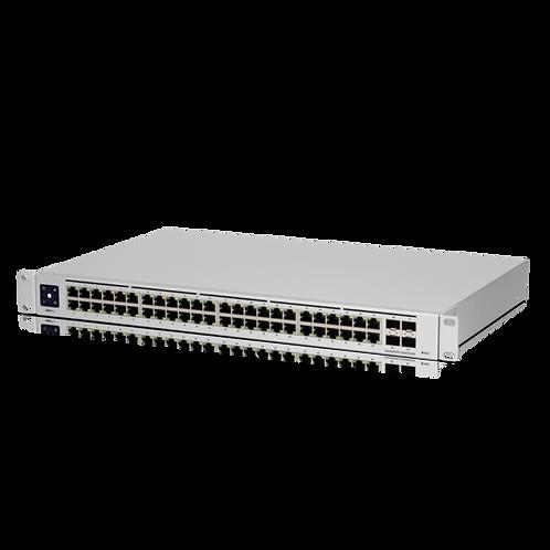 Ubiquiti Networks UniFi Switch PRO 48-Port Gigabit Managed Switch with SFP+