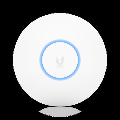 Ubiquiti Networks Unifi 6 Lite AX1500 Dual-Band PoE-Compliant Access Point
