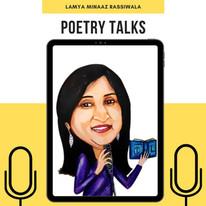 Poetry Talks
