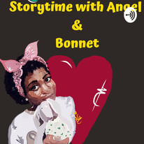 Storytime With Angel, Bonnet And Friends