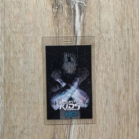 VIP cards ✅__#thelatestwu #vipcard #back