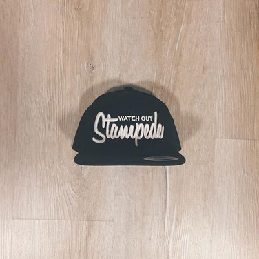 Watch out Stampede - Snapbacks