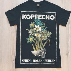 Kopfecho Merchandise