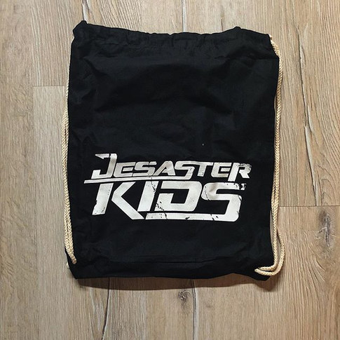 Out latest production for _desasterkids