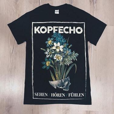 Kopfecho -  T-Shirt