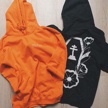 To The Rats and Wolves - Hoodies