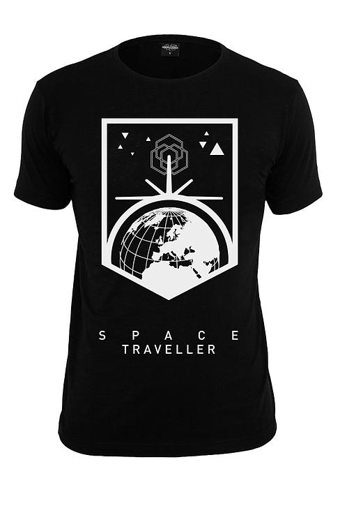 Space Traveller Dark