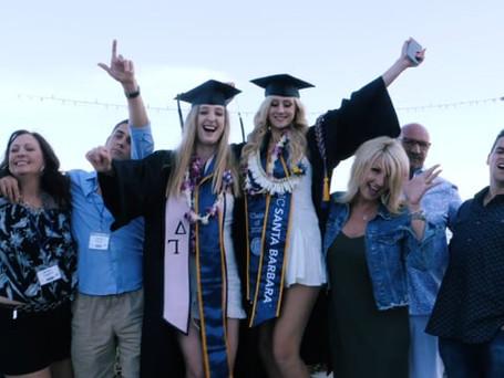 UCSB Graduation Celebration