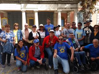 Visita Teatralizada para discapacitados