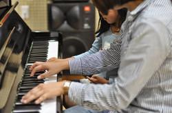 ピアノ教室2