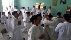 [Cao Đài] Lễ Kỷ niệm Đức Quyền Giáo Tông quy tiên
