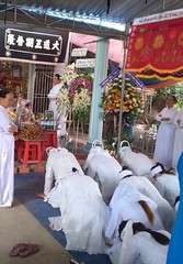 [Cao Đài] Đạo sự tỉnh Tây Ninh
