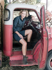 Lucy Red Truck.jpeg