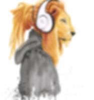 Music Lion Man small.jpg