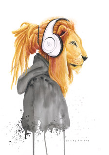 Music Lion Man small.jpg