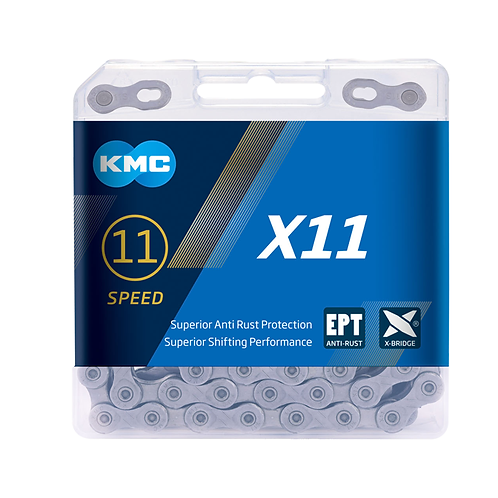 KMC X11 EPT Anti Rust