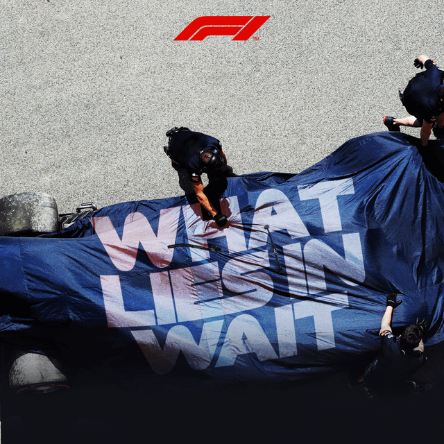 Formula 1 Newsletter