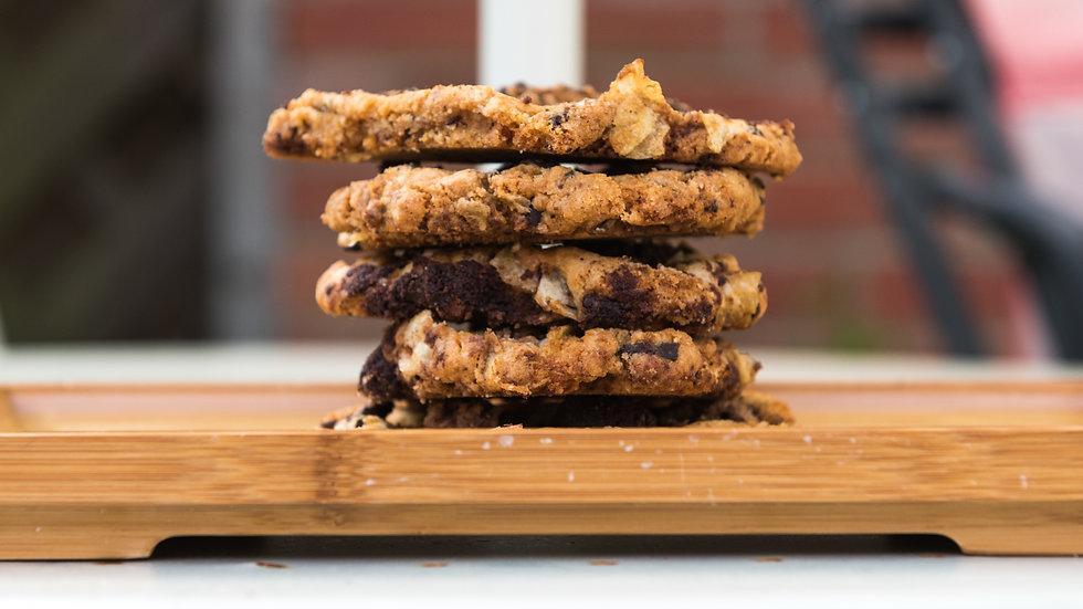 TJ's Fully loaded cookies (Three)
