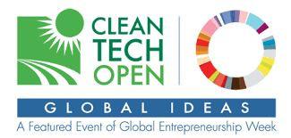 Clean Tech. Open Finalists!