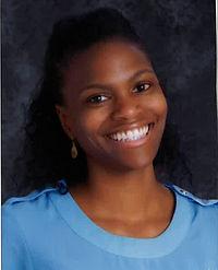 Adrienne Waters
