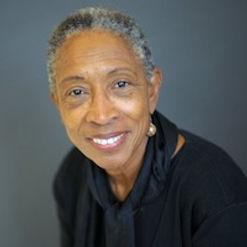 Sheila Scott-Bates