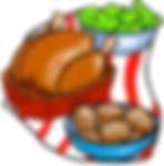 Chicken Thanksgiving Clip Art 08.jpg
