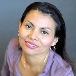 Melida Ortega