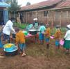 Enhanced Feeding Program at Waitua Primary School, Kenya