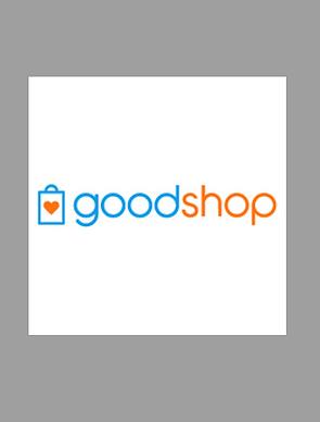 Shop with goodshop
