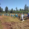 Daily Lunch Program - Waitua Primary School, Kenya