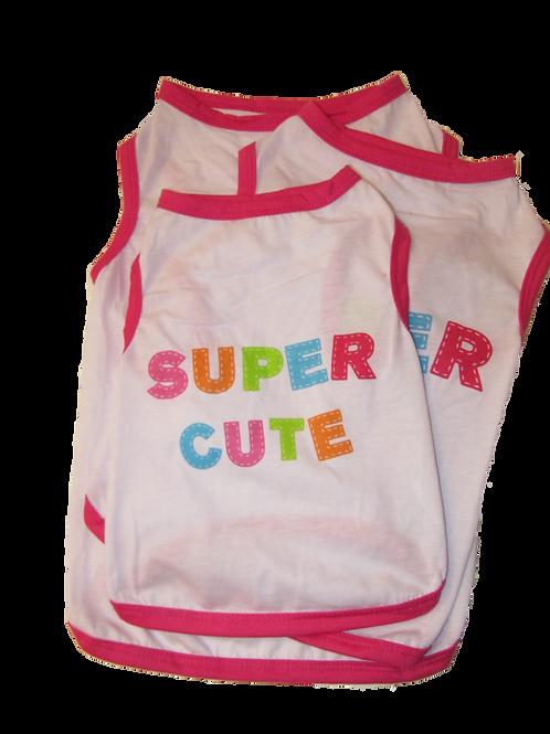 Super Cute T-shirts