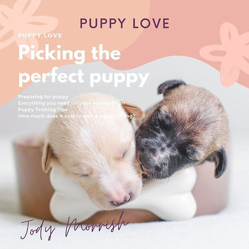 Picking the perfect puppy